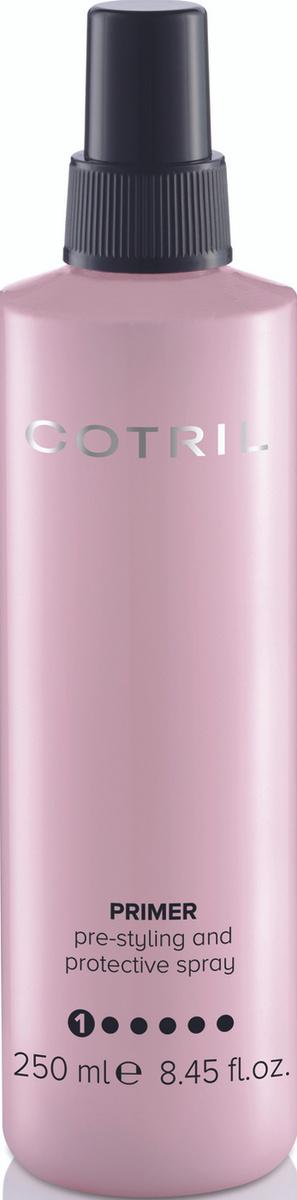 Cotril Праймер для укладки волос PRIMER, 250 мл #1