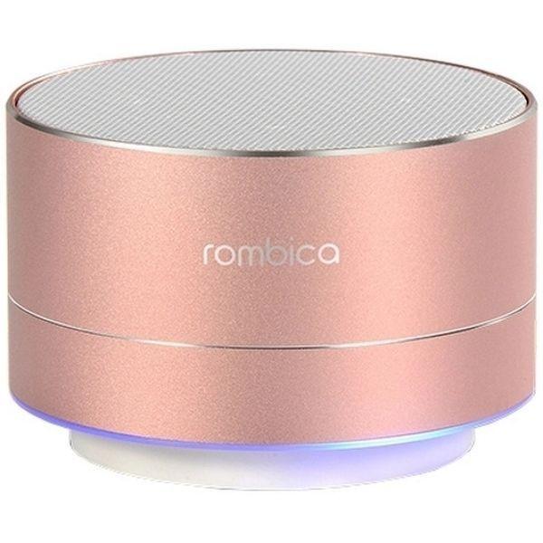 Беспроводная акустика Rombica Mysound BT-03 3С Rose Gold (SBT-00033) #1