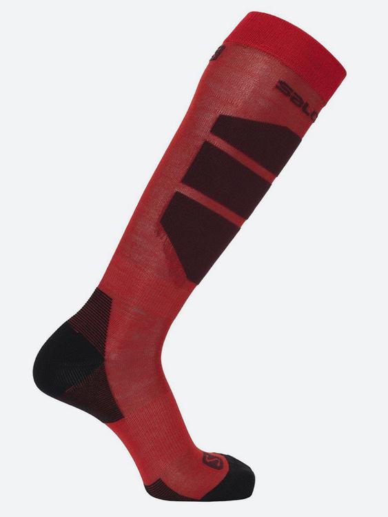 Носки спортивные Salomon Comfort #1