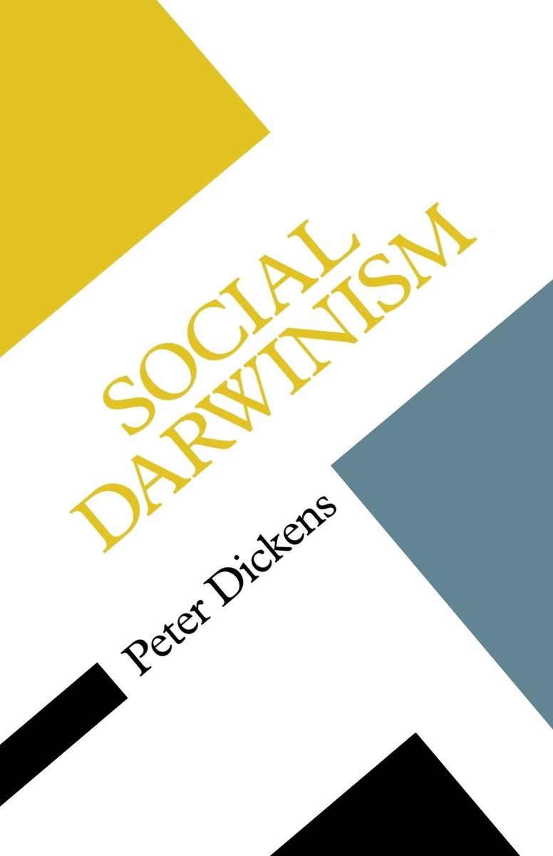 Social Darwinism #1