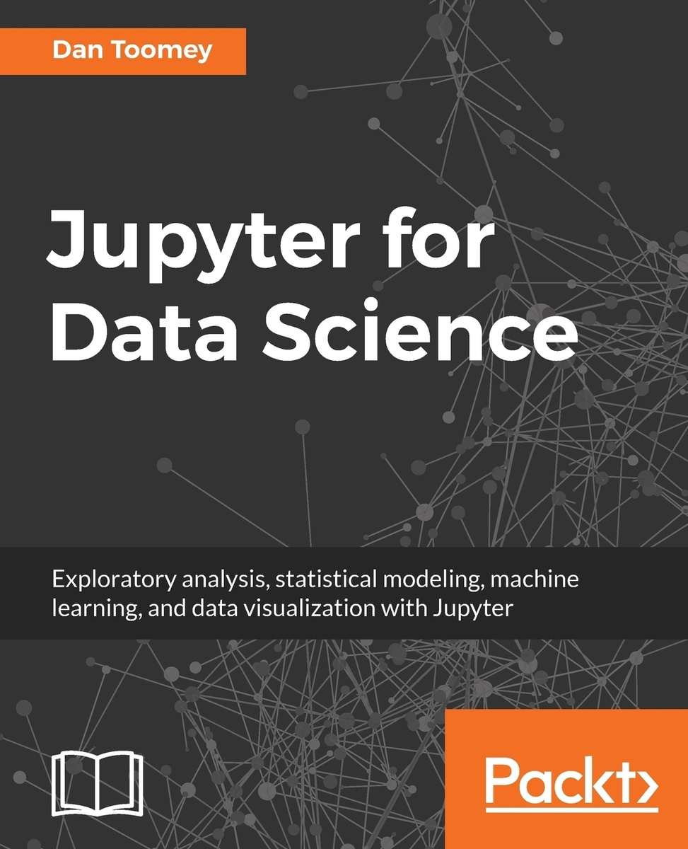 Jupyter for Data Science #1
