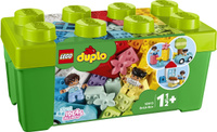 Конструктор LEGO DUPLO Classic 10913 Коробка с кубиками. Наши лучшие предложения