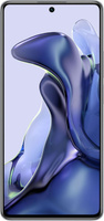Смартфон Xiaomi 11T 8/128GB, синий + Mi Smart Band 6 + Mi Smart Speaker. ТОП товаров