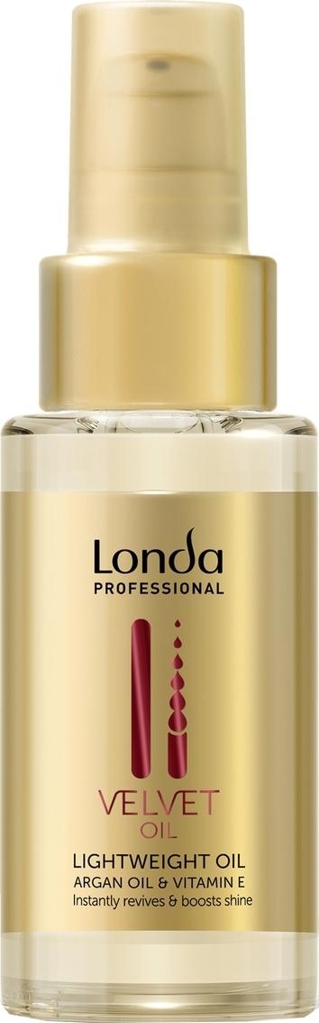 Масло без утяжеления Londa Professional Velvet Oil, 30 мл