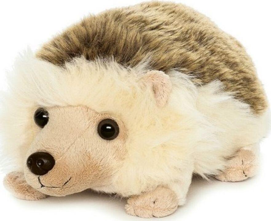 Мягкая игрушка Teddykompaniet Ежик, 23 см