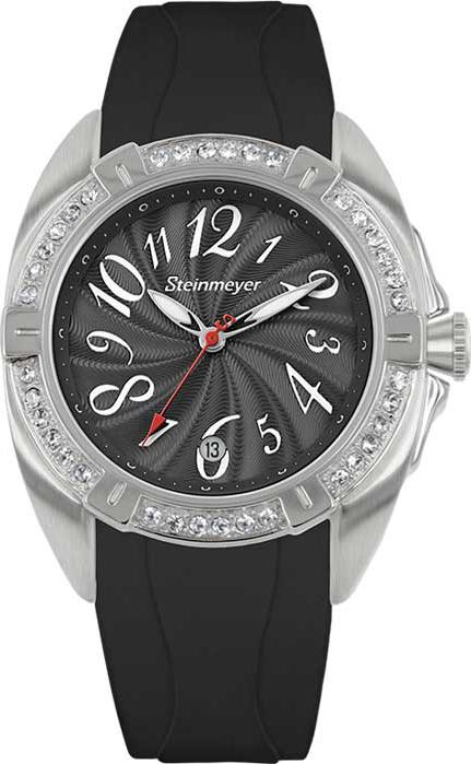 Наручные часы Steinmeyer S 801.13.21 все цены