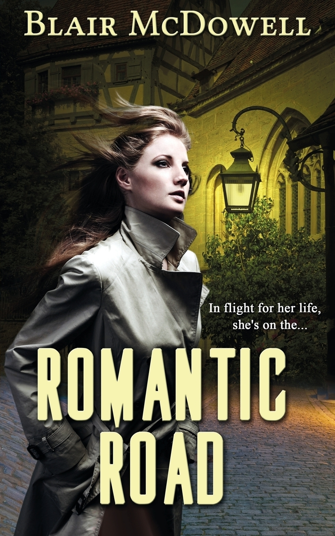 Blair McDowell Romantic Road blair mcdowell romantic road