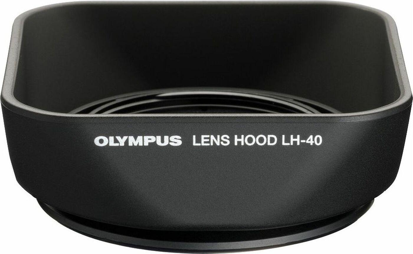 LH-40 Lens Hood for M1442II (R)