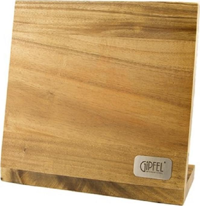 Подставка для ножей GIPFEL, 24*22 см
