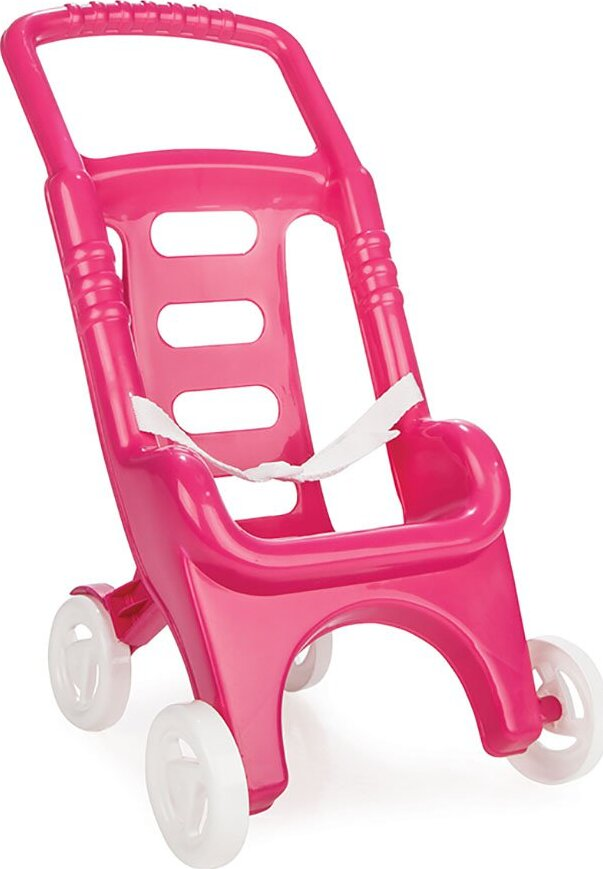 Коляска для кукол Pilsan Cute Strolle коляска для кукол pilsan candy в коробке цвет розово сиреневый