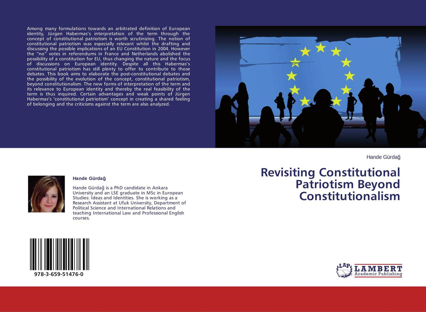цены на Hande Gürdağ Revisiting Constitutional Patriotism Beyond Constitutionalism  в интернет-магазинах