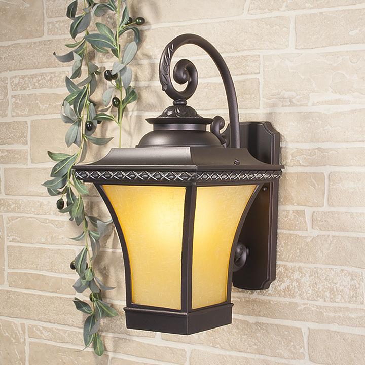 Садовое освещение Elektrostandard a031911, E27 фонарный столб libra f 2 венге арт glxt 1408f 2
