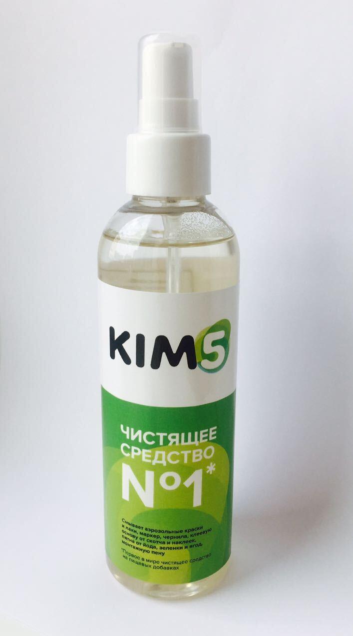 КИМ 5 универсальное чистящее в Электростали