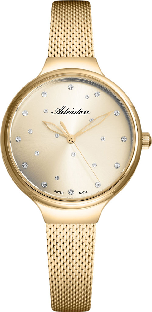 Наручные часы Adriatica 3723.1141Q