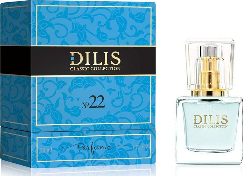 Dilis экстра Classic Collection 30 мл