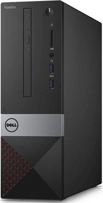 Системный блок Dell Vostro 3470 3470-6154, черный