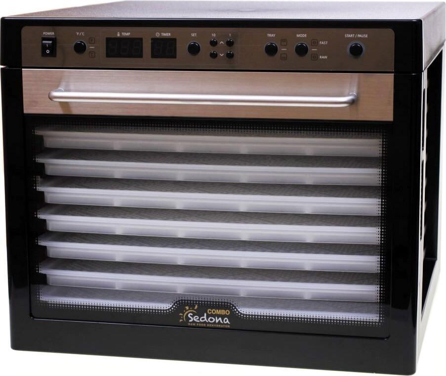 Дегидратор Tribest Sedona Combo Rawfood SD-P9150