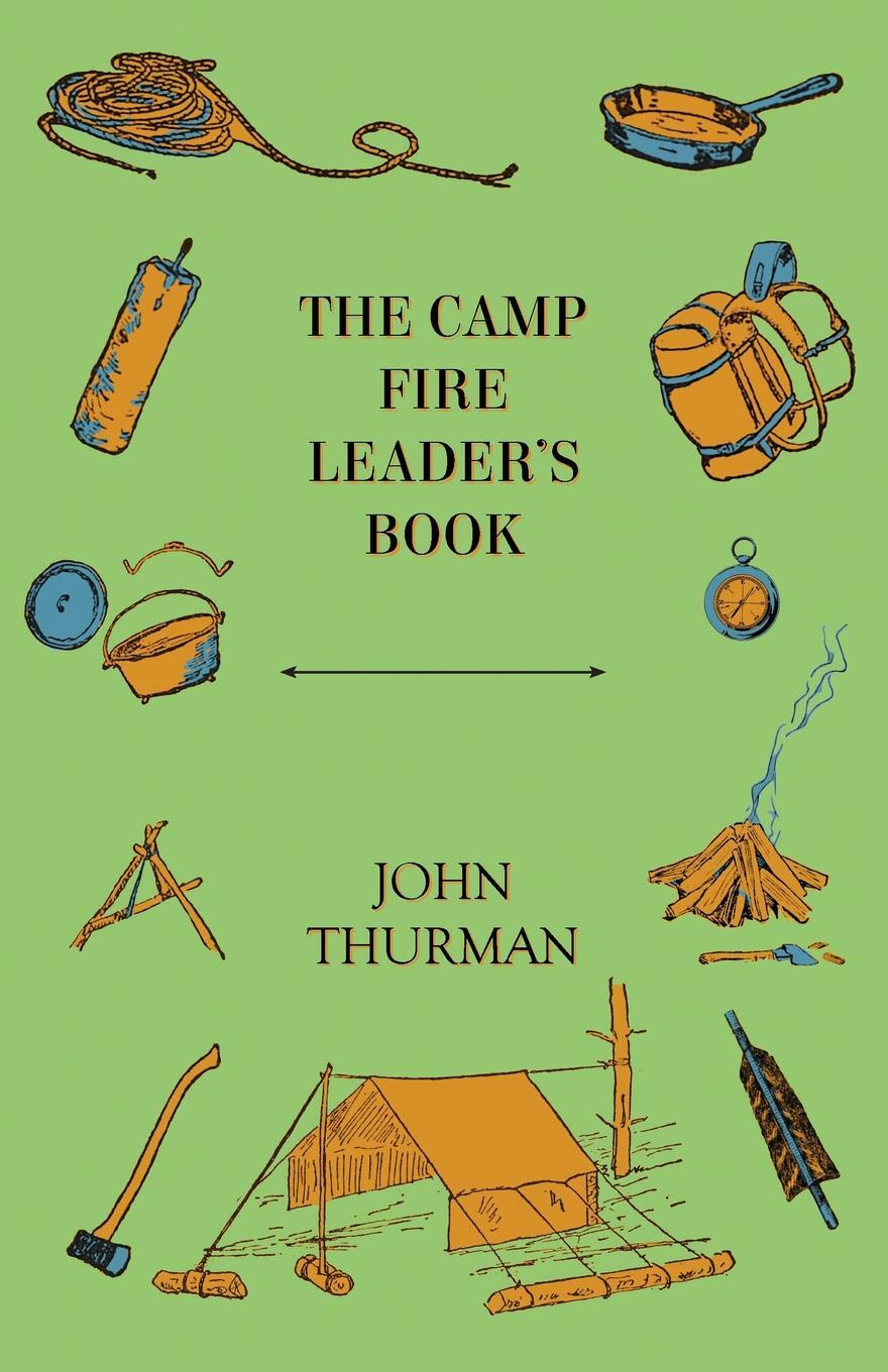 The Camp Fire Leader's Book