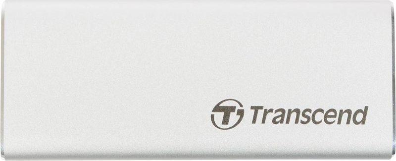 Портативный внешний SSD TRANSCEND, TS-CM42S