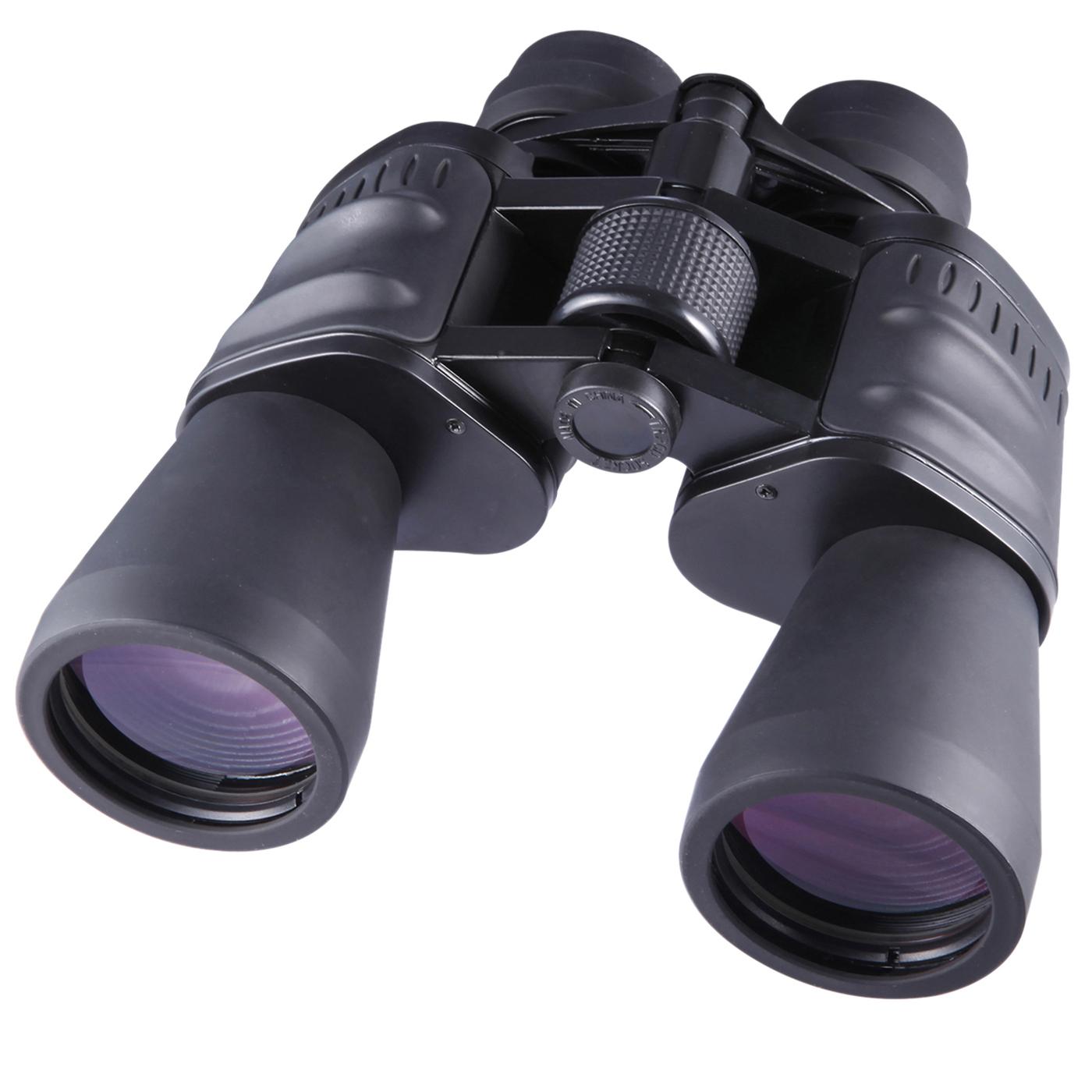 SCOKC 10-30X50 Zoom бинокль