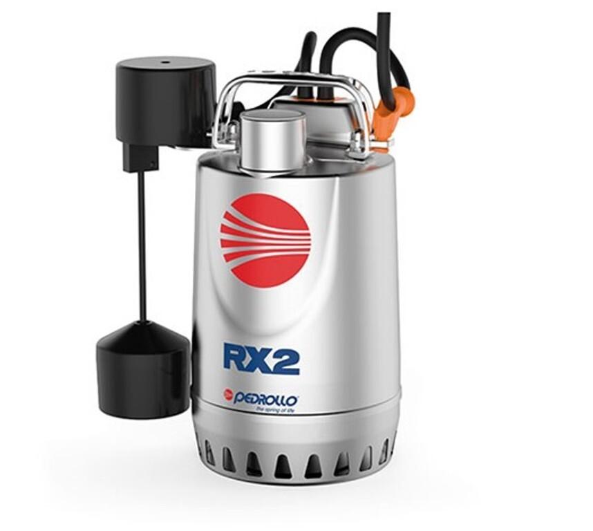 Насос Pedrollo RXm2/20-GM