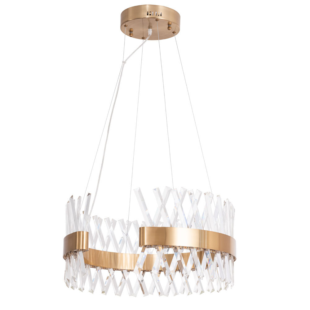 Потолочный светильник Divinare 1685/01SP-1-Divinare, LED, 70 Вт