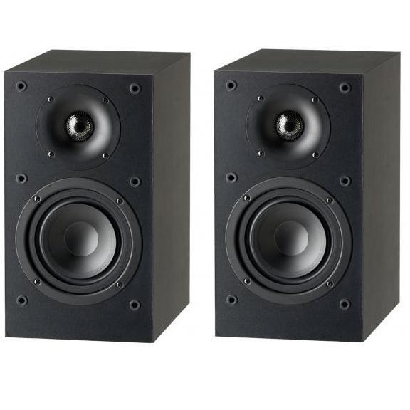 Полочная акустика Paradigm Monitor SE Atom matte black