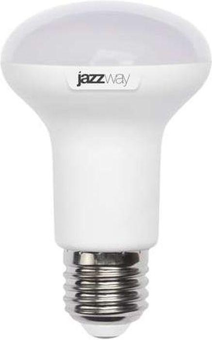 Лампочка Jazzway PLED-SP R63, Теплый свет 11 Вт, Светодиодная