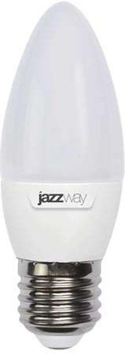 Лампочка Jazzway PLED-SP C37, Холодный свет 9 Вт, Светодиодная