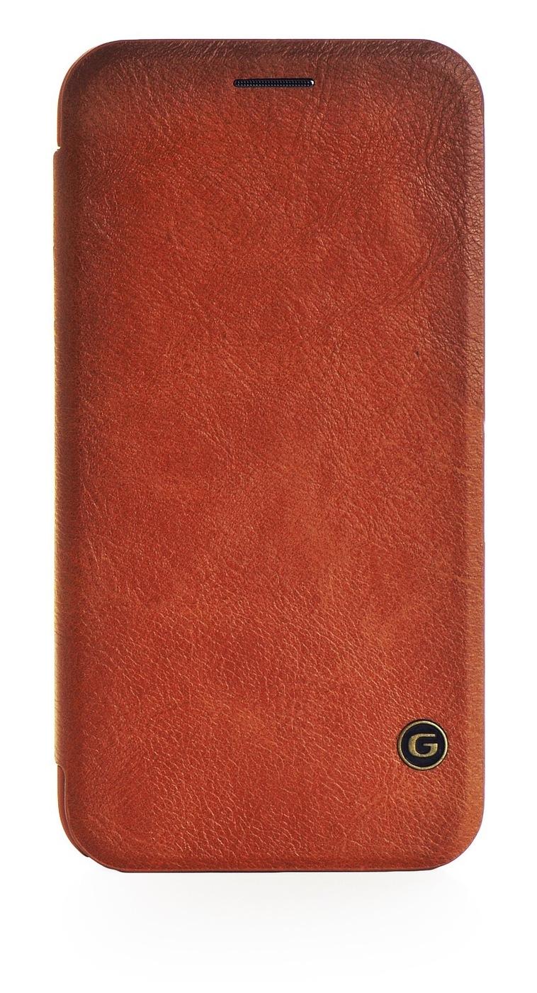 "Чехол книжка G-Case Business Series для 567 Apple iPhone 11 Pro 5.8"",910567,коричневый"
