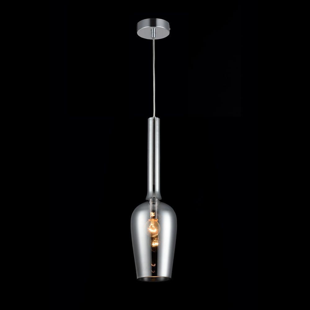 Потолочный светильник Maytoni Lacrima P007-PL-01-N, E14, 40 Вт