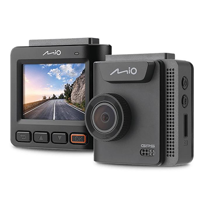 Видеорегистратор Mio Viva V26 GPS