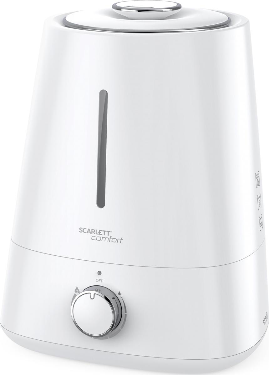 Увлажнитель воздуха Scarlett SC-AH986M21, белый #1