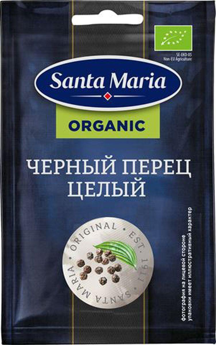 Santa Maria Черный перец целый Органик, 17 г #1