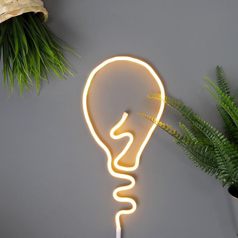 Светодиодная лента Neon-Night 0.75м, 5В, IP20, 120 LED/m #1