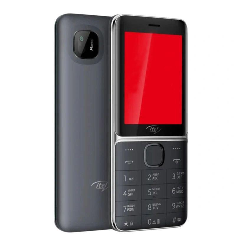 Мобильный телефон ITEL IT5626, черный #1