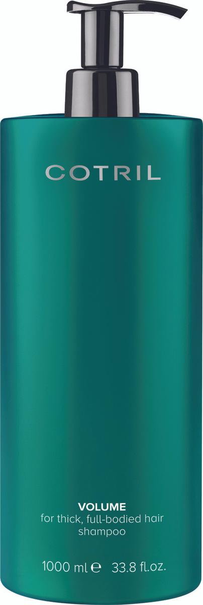 Cotril Шампунь для объема волос  VOLUME SHAMPOO, 1000 мл #1