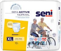 Seni Трусы впитывающие одноразовые для взрослых Seni Active Normal Extra Large 4 10 шт. Мы рекомендуем