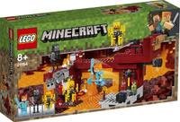 Конструктор LEGO Minecraft 21154 Мост Ифрита. Наши лучшие предложения