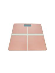 Напольные весы Удачная покупка GB-BS, розовый. Бытовая техника