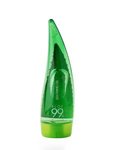 Holika Holika Универсальный несмываемый гель алоэ вера Aloe 99% Soothing Gel 55 мл. Вместе дешевле!