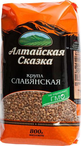 крупа славянская как готовить