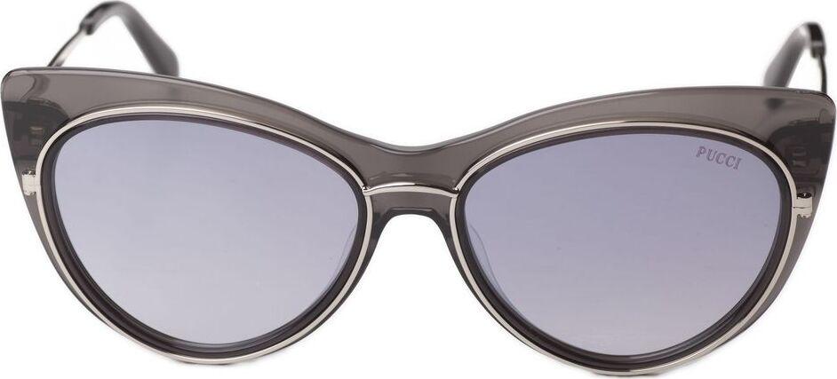 Очки солнцезащитные Emilio Pucci emilio pucci слитный купальник