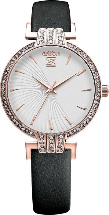 Наручные часы Gryon G 331.41.33 все цены