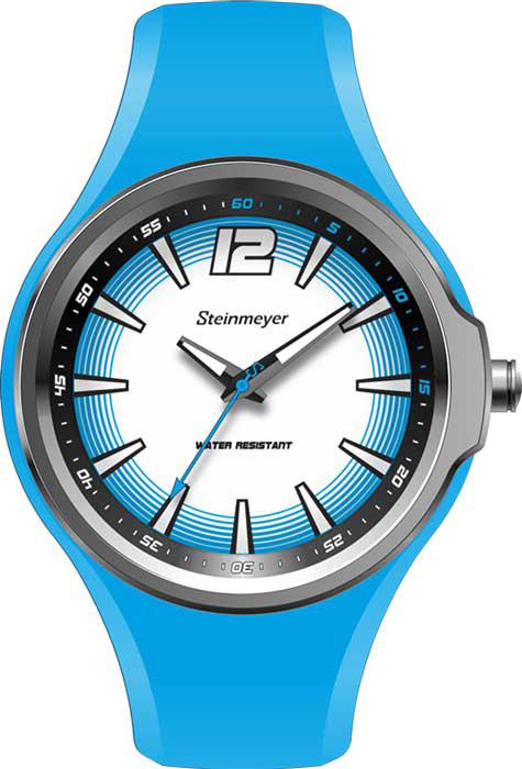 купить Наручные часы Steinmeyer S 191.18.37 по цене 1650 рублей