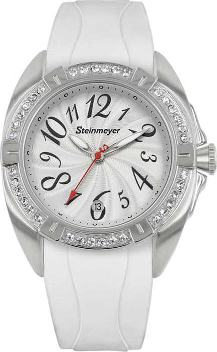 Наручные часы Steinmeyer S 801.13.23 все цены