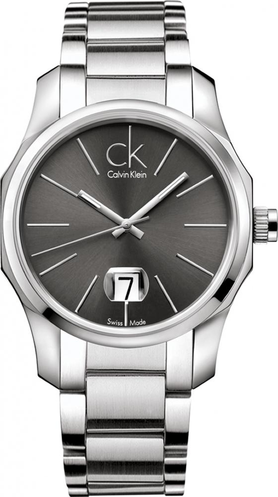 Фото - Наручные часы Calvin Klein K7741161 lustro kolo zoom зеркало круг с подсветкой и увеличительным стеклом 70х70