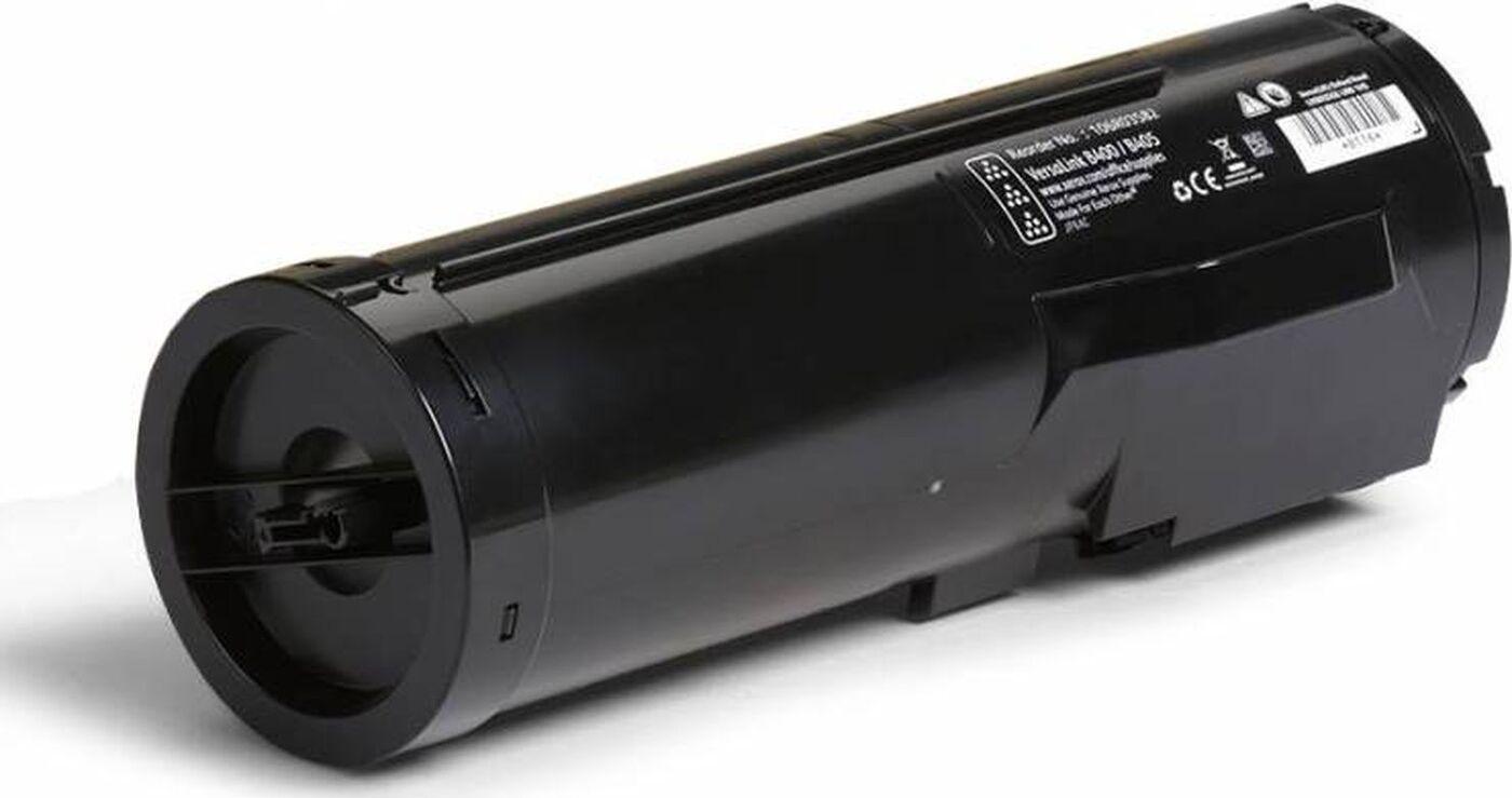 Картридж SAKURA 106R03585 для Xerox VersaLink B400/ B405, черный, 24600 к.