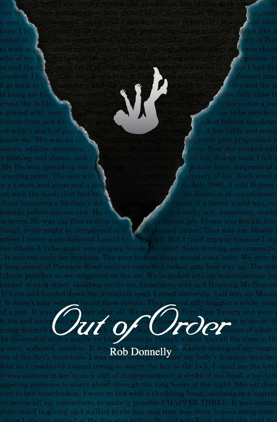 Rob Donnelly OUT OF ORDER william j donnelly coping catholic a memoir of practical faith