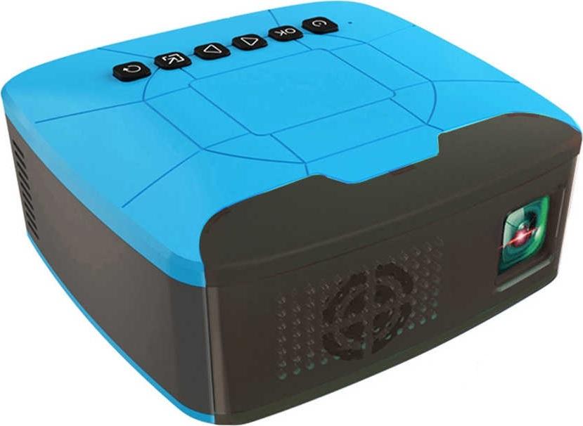 Мини-проектор Everycom U20